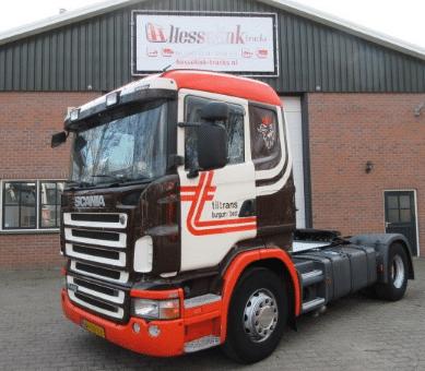 hesselink-trucks - Trucks